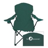 Navigators Deluxe Green Captains Chair-The Navigators