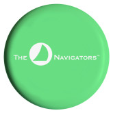 Ultimate Glow in the Dark Sport Disc-The Navigators