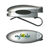 Silver Bullet Clip Sunglass Holder-Eagle Lake Camps