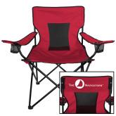 Navigators Deluxe Cardinal Captains Chair-The Navigators