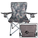 Hunt Valley Camo Captains Chair-The Navigators