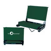 Stadium Chair Dark Green-The Navigators
