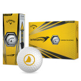 Callaway Warbird Golf Balls 12/pkg-Sail Icon