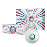 Callaway Supersoft Golf Balls 12/pkg-Navigators Sail