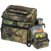 Big Buck Camo Sport Cooler-Eagle Lake Tone