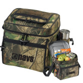 Big Buck Camo Sport Cooler-NAVS