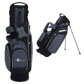 Callaway Hyper Lite 5 Black Stand Bag-The Navigators