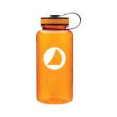 Navigators Tangerine Wide Water Bottle-