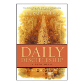 Daily Discipleship Book-