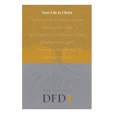 DFD 1, Your Life in Christ Book-