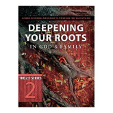 2.7 Series No 2 Deepening Your Roots in God's Family Book-