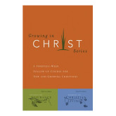 Growing in Christ Book-