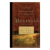 Holiness Day by Day Book-