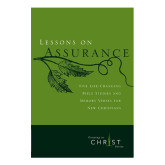 Lessons on Assurance Booklet-
