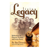 Living Legacy Book-
