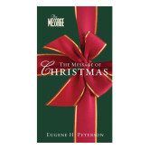 The Message of Christmas Book-