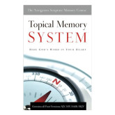 Topical Memory System Scripture Memory Course-