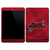 iPad Mini 3 Skin-Geaux Colonels-Sword