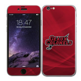 iPhone 6 Skin-Geaux Colonels-Sword