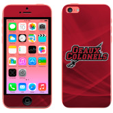 iPhone 5c Skin-Geaux Colonels-Sword