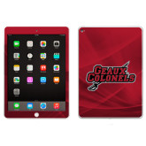 iPad Air 2 Skin-Geaux Colonels-Sword