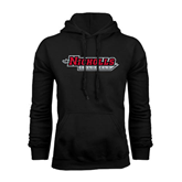 State Champion Black Fleece Hood-Nicholls Colonels