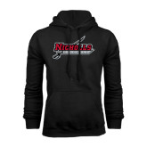 Black Fleece Hood-Nicholls Colonels-Sword