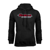 Black Fleece Hood-Nicholls Colonels