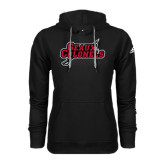 Adidas Climawarm Black Team Issue Hoodie-Geaux Colonels-Sword