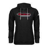 Adidas Climawarm Black Team Issue Hoodie-Nicholls Colonels