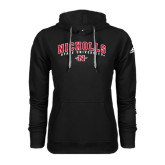 Adidas Climawarm Black Team Issue Hoodie-Nicholls University