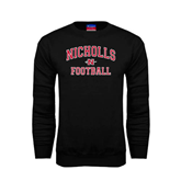 State Champion Black Fleece Crew-Football