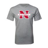 Grey T Shirt-Alumni N