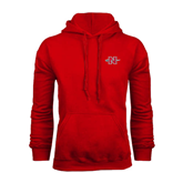 State Champion Red Fleece Hood-N-Sword