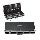Grill Master Set-Nicholls Colonels Engraved