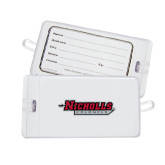 Luggage Tag-Nicholls Colonels