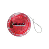 Light Up Red YoYo-Nicholls Colonels