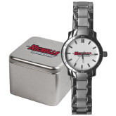 Mens Stainless Steel Fashion Watch-Nicholls Colonels