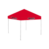 9 ft x 9 ft Red Tent-Nicholls Colonels