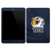 iPad Mini 3/4 Skin-New York Tech Bear Head