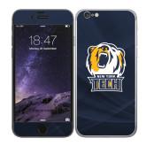 iPhone 6 Skin-New York Tech Bear Head