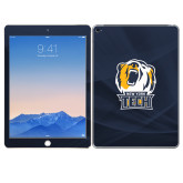 iPad Air 2 Skin-New York Tech Bear Head