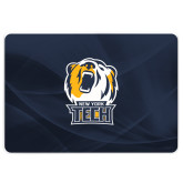 MacBook Air 13 Inch Skin-New York Tech Bear Head