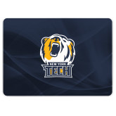 MacBook Pro 15 Inch Skin-New York Tech Bear Head