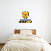 2 ft x 2 ft Fan WallSkinz-Cybears