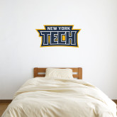 1.5 ft x 3 ft Fan WallSkinz-New York Tech