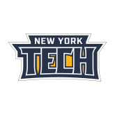 Medium Decal-New York Tech