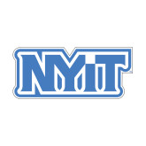 Small Decal-NYIT, 6in Wide