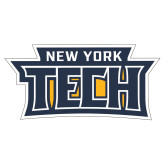 Extra Large Decal-New York Tech