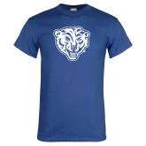 Royal T Shirt-Mascot